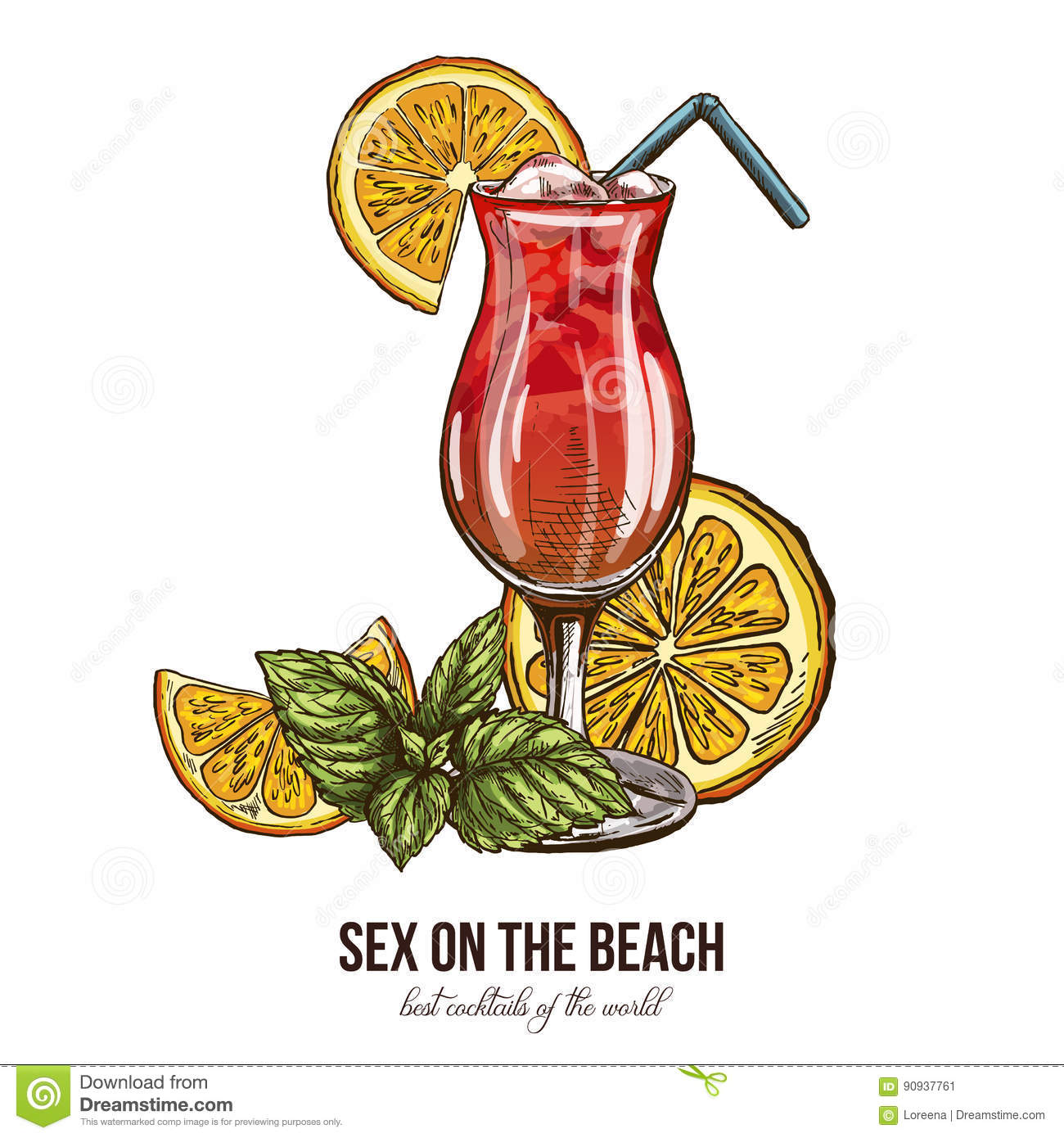 Download sex on the beach