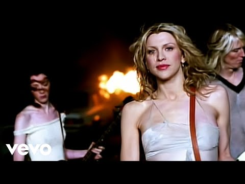 Hole videos song