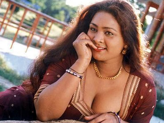 Shakeela hot picture
