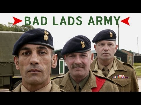 Bad lads army