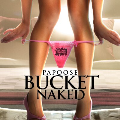 Papoose naked