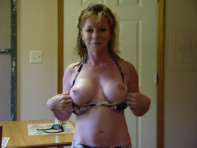 Sexy friends mom naked