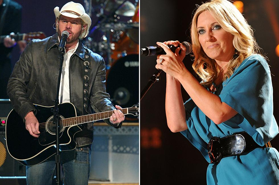 New country music cd releases