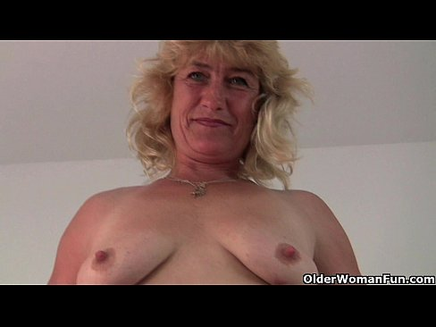 Old women with pussies spread wide